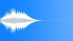 Liquid air spell Sound Effect