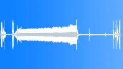 Video Cassette Recorder Servo 08 Sound Effect