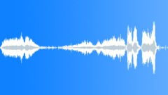 Thin Nylon Bag Rustle 01 Sound Effect