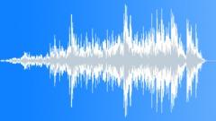Aerosol Spray Can Rolling 02 Sound Effect