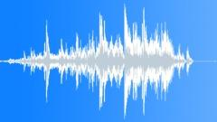 Aerosol Spray Can Rolling 01 Sound Effect