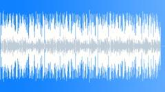 Ireland National Anthem Jazzy Hip Hop - stock music