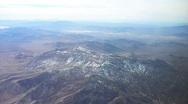 Death Valley Aerial Stock Footage