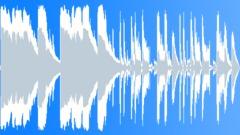 16 G-Anthem_Arps & Strings 98bpm Stock Music