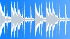 14 G-Anthem_Rhythmic Lead 94bpm Stock Music