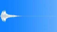 Impressive fantasy sweep Sound Effect