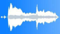 Long deer roar - sound effect