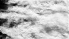 Stock Video Footage of Smoke transition HD