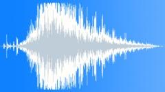 Poravasara (Hilti TE-12) Spin 03 Äänitehoste
