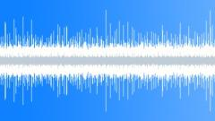 Rotary Hammer Drill (Hilti TE-12) Speed 01 Sound Effect