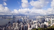 HongKong 0045 Stock Footage