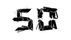 Digi Destroy (HD) Stock Footage