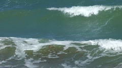 Waves Stock Footage