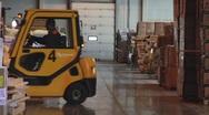Logistics 05 Stock Footage