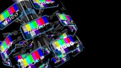VIdeo (HD) Stock Footage