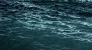 Ocean waves (Full HD) Stock Footage