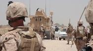 Afghanistan (HD)c Stock Footage