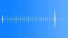 Car Indicator - sound effect