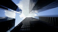 Time Lapse, high Elevation view to solving Urban problem of population, NY, USA Stock Footage