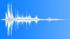 Slow close thunderstrike Sound Effect