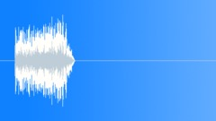 slow deep and long swish - sound effect