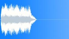 scifi whoosh 4 - sound effect