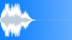 Phased whoosh sound Sound Effect