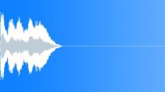 strange resonant hits 2 - sound effect