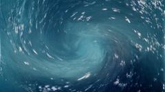 Water Vortex - BG020 HD Stock Footage
