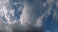 Timelapse Clouds BG017 HD Stock Footage