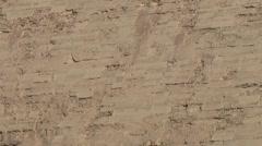 great pyramids around Cairo, Egypt - stock footage