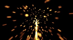 Sparks 5 Stock Footage