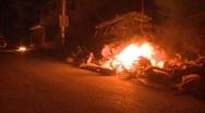 Haiti Earthquake Aftermath Stock Footage