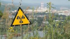 Radiation 12 Stock Footage