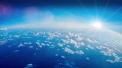 Globe Earth Stock Footage