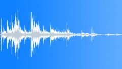 Tin kick Sound Effect