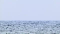 Sea Surfers Stock Footage