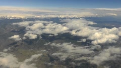 Rocky Mountain Aerial Stock Footage