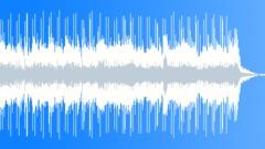 Stock Music of Futuristic Road Trip (:30)