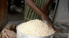 Corn Stock Footage