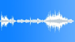 AlienLizardGrowl Sound Effect