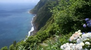 Stock Video Footage of Ponta Sossego viewpoint