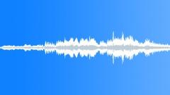 BumbyRide Sound Effect
