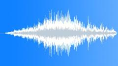 CloudBurst - sound effect