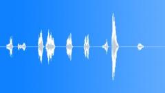 Stock Sound Effects of GruntsChild