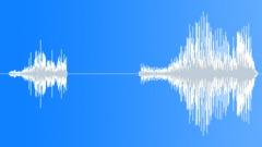 GutteralLargeDinosaur2X Sound Effect