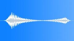 Harsh Sparkle - sound effect