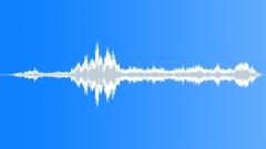 HugeAlienLizard Sound Effect