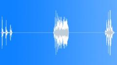 InnerEarthCreatures Sound Effect