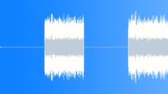 Large Craft Piston Movement Sound Effect